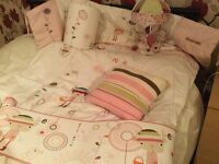 Mamas and Papas Bedding & Accessories