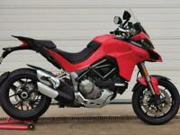 Ducati Multistrada 1260 S Touring - Immaculate one owner example ......