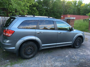 2009 Dodge Journey RT SUV, Crossover