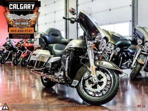 2018 Harley-Davidson FLHTCU - Electra Glide Ultra Classic