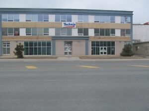 REDUCED!!! Furnished Office Space in Downtown St. John's