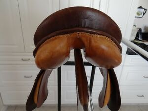 Saddle Stubben Roxanne all purpose, excellent condition Prince George British Columbia image 5