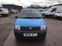 Fiat Panda 1.1 Active 5 DOOR - 2005 55-REG - 6 MONTHS MOT
