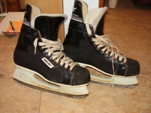 Patins Bauer Professional