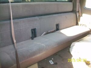 Parting out 1996 Ford F-250 truck Strathcona County Edmonton Area image 9