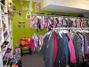 "Girls/Womens ""Adidas"" Ortholite - Size 5.5 (kids) / 7.5 (womens) London Ontario image 8"