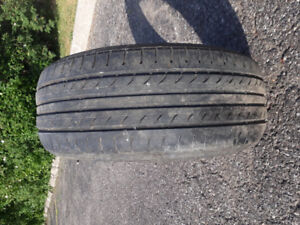 205 55R 16 DOUBLESTAR TIRES LIKE NEW