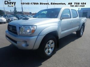 2007 Toyota Tacoma SR5 4WD  AIR CONDITIONING