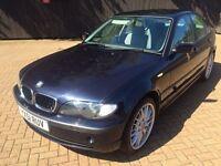 BMW 318i £800