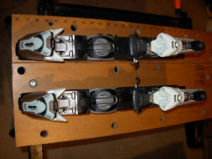 Marker Motion 1200 Ski Bindings