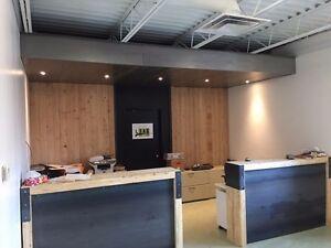 BUREAUX A LOUER / OFFICE FOR RENT