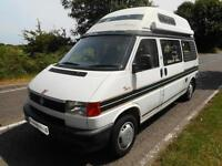 Deposit Taken Autosleeper Topaz 1998 2 Berth End Kitchen Motorhome