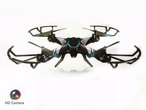 Brand New Quadcopter Drone WINYEA-XQ3 w/ HD Camera RTF