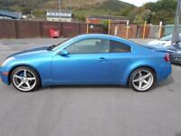 Nissan Skyline 3.5 coupe automatic