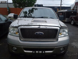 Pick up Ford laria 2006