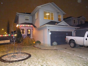 Spacious 2 Storey home in Spruce Grove