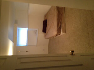 1 bedroom and Den in Nelson February Sublet