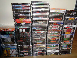 HUGE Clearance On Wrestling DVD/VHS! WWE/WCW and TNA!