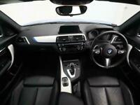 2018 BMW 1 Series M140i Shadow Edition 5dr Step Auto HATCHBACK Petrol Automatic