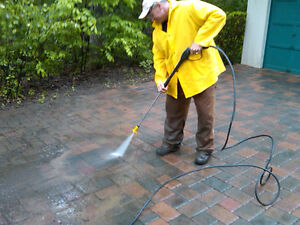 Driveway Sealing! 1-2 weeks remaining! Kitchener / Waterloo Kitchener Area image 6