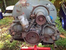 Vw air cooled engine beetle? Camper? 1 series