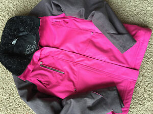 """RIDE"" Ladies Ski/Board Jacket"