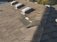 Skilled and economical roof repairs,just in time for snow