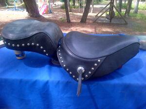 softtail seat