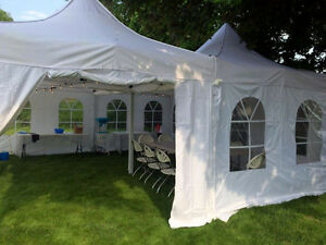 BEST PRICES!! GTA Party Rental - Tables Chairs Tents! Oakville / Halton Region Toronto (GTA) image 3