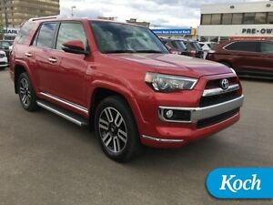 2015 Toyota 4Runner SR5   - Bluetooth -  Backup Camera -  Keyles