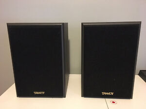Tannoy PBM 6.5 11 reference monitors Cambridge Kitchener Area image 1