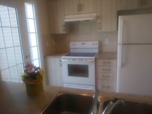 Beautiful almost new townhome for rent in Airdrie!