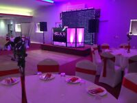 Mela D Sounds Asian DJ wedding, mendhi, birthday, parties...PRICE CRUNCH