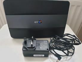 BT smart home hub 6 wireless router