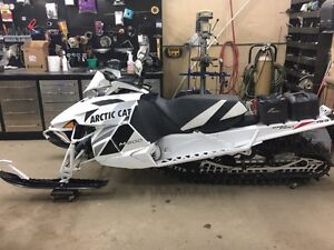 2013 Arctic Cat M8.   SOLD