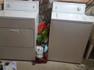 Kenmore Washer/Dryer for Sale $400 OBO