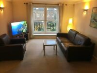 Large double with en suite in Islington!