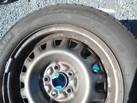4 Michelin Primacy MXV4 summer tires