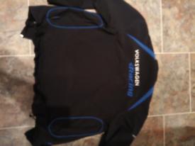 VW R racing jacket