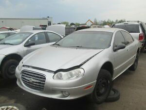 2003 chrysler 300M - Available at Kenny U-Pull Ottawa