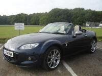 Mazda MX5 2.0I ROADSTER COUPE VENTURE