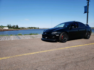 2004 Dodge Neon SRT4 (Mopar stage 3 355hp 365tq)