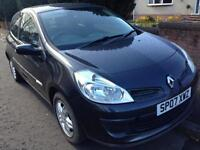 RENAULT CLIO1.2 16v ( 75bhp ) RIP CURL TRADE IN TO CLEAR