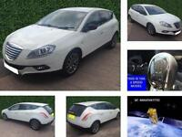 2012 Chrysler Delta 1.4 M-AIR SR 5dr