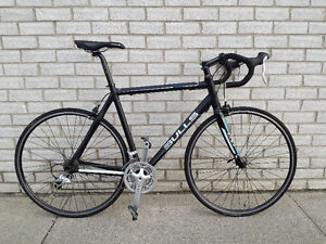 "Road bike ""Bulls"" Excellent condition 27 speed very light"