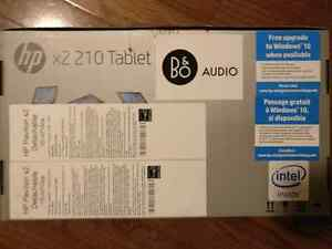 For sale new HP x2 210 Tablet / Laptop  2in1