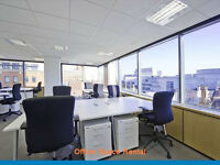 Fully Furnished - ( BROAD STREET -B1) Office Space to Let in Birmingham