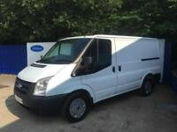 2010 Ford Transit 2.2TDCi Duratorq ( 85PS ) 280S ( Low Roof ) SWB Van