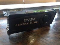 EVGA GTX 680