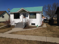 eston sask furnished home to rent in heart of oilpatch